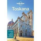Toskana Reiseführer von Belinda Dixon und Nicola Williams