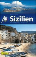 Michael Müller, guter Sizilien Reiseführer mit vielen praktischen Tipps