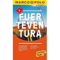 Fuerteventura Reiseführer Empfehlung von Marco Polo