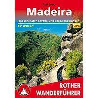 Madeira Reiseführer Empfehlung von Rolf Goetz