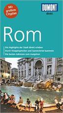 Rom Reiseführer Dumont Test Empfehlung Vergleich