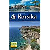 Korsika Reiseführer mit vielen praktischen Tipps.