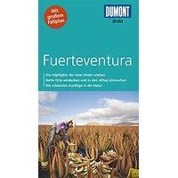 Fuerteventura Reiseführer Empfehlung von Dumont