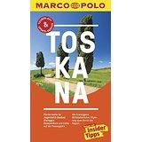 Marco Polo Toskana Reiseführer