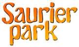 Logo Saurierpark Kleinwelka