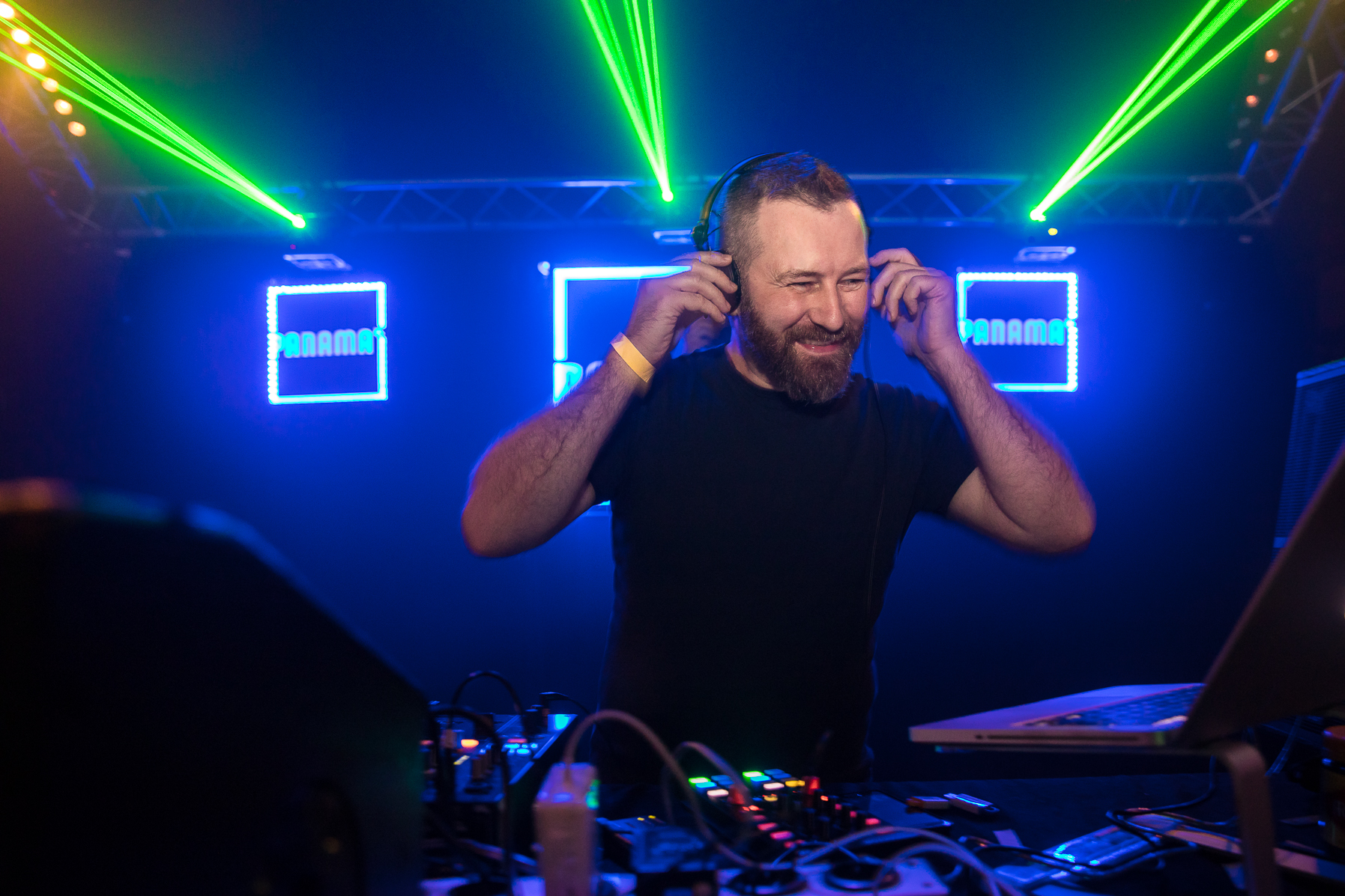 DJ Rado