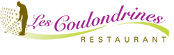 logo restaurant les coulondrines