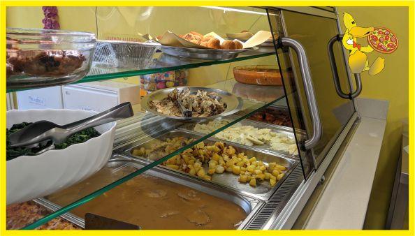 Pizzeria Rosticceria Al Papero Giallo_Bolzano