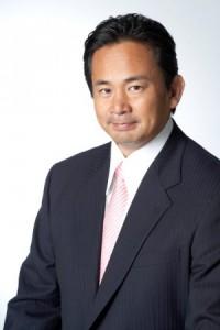 西村修氏プロフィール画像