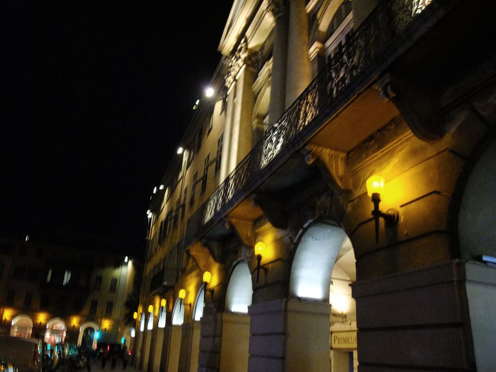 Collonaden Le Turin
