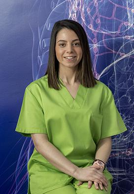 Vicky Sanz Sánchez