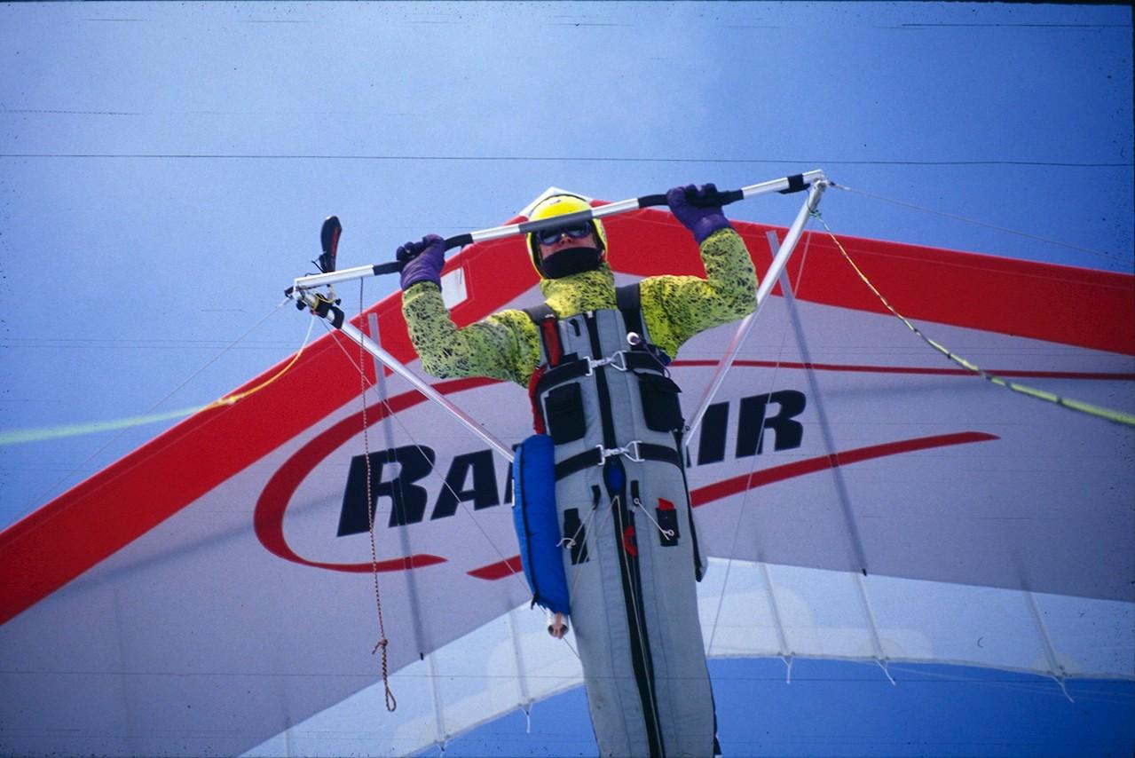 1994 WW RamAir