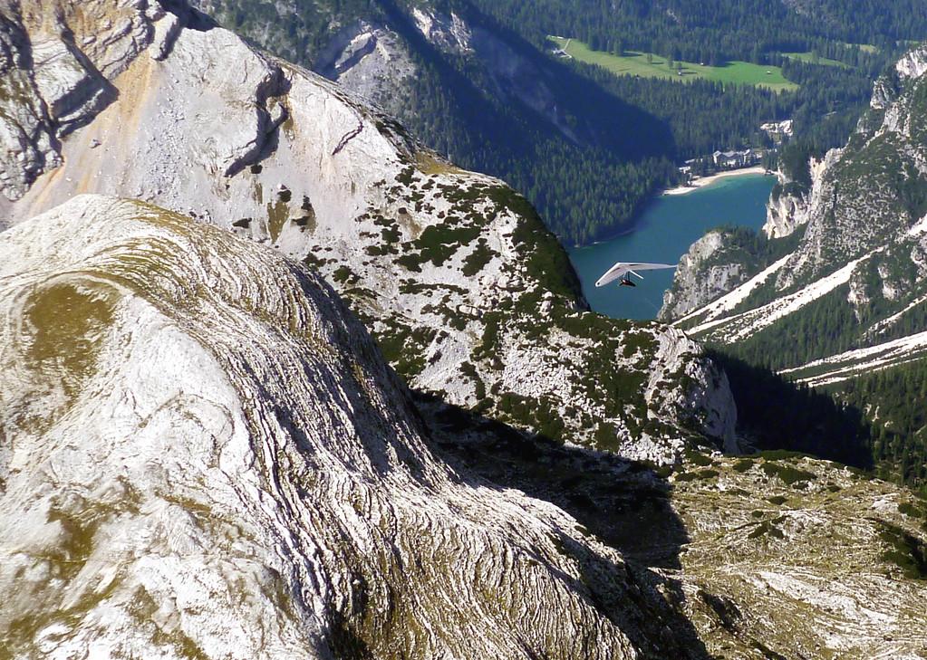 Seekofel, Praxer Wildsee