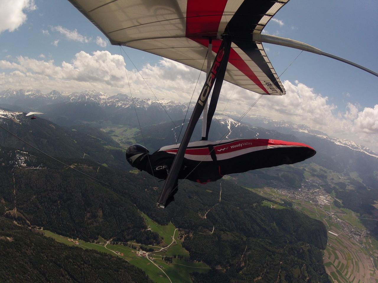 Tesselberg, Bruneck