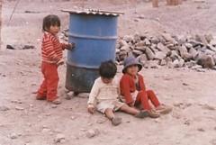 Spendenprojekt Lima-Suquillo in Peru