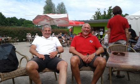 Segler-Schnack im Sauerlandpark
