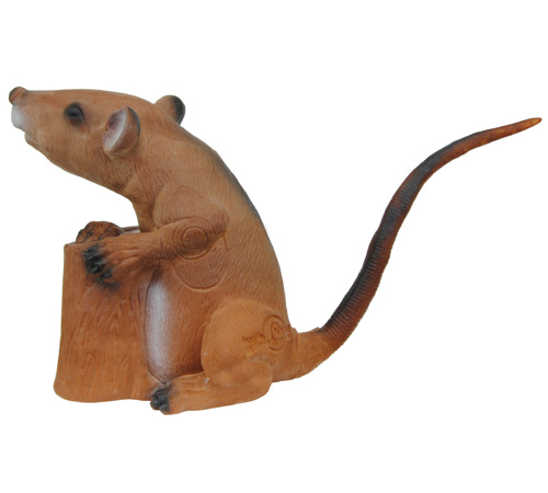 Ratte sitzend (Artikel 60166)