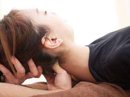 Vertigo, Schwindel und Tinnitus mit Osteopathie