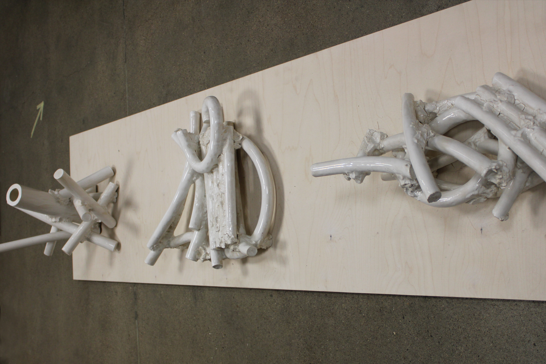 4.10.20, Keramik - Schmuck, Hildesheim