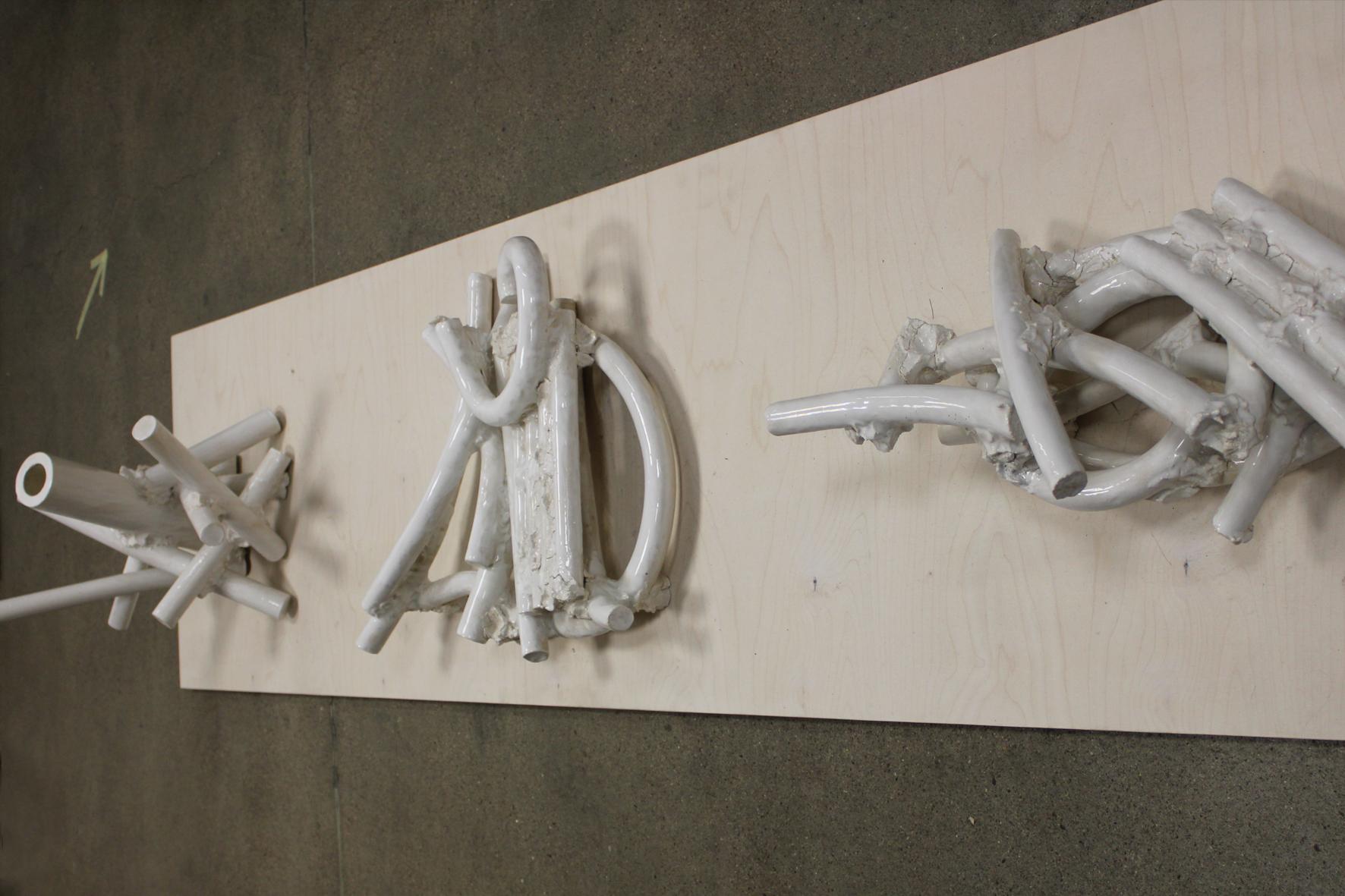 4.10.20, Keramik - Silber, Hildesheim
