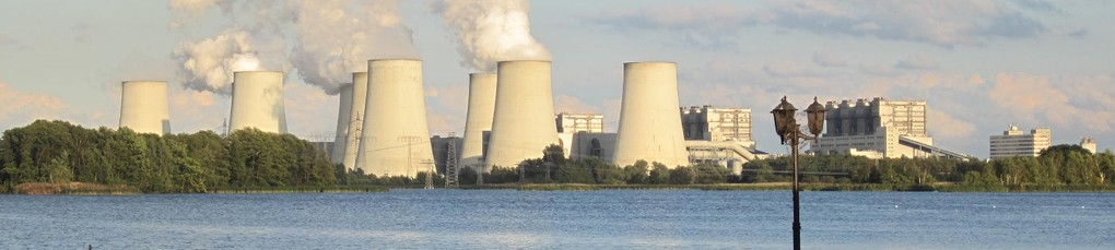 Kohlekraftwerk Jänschwalde Peitz