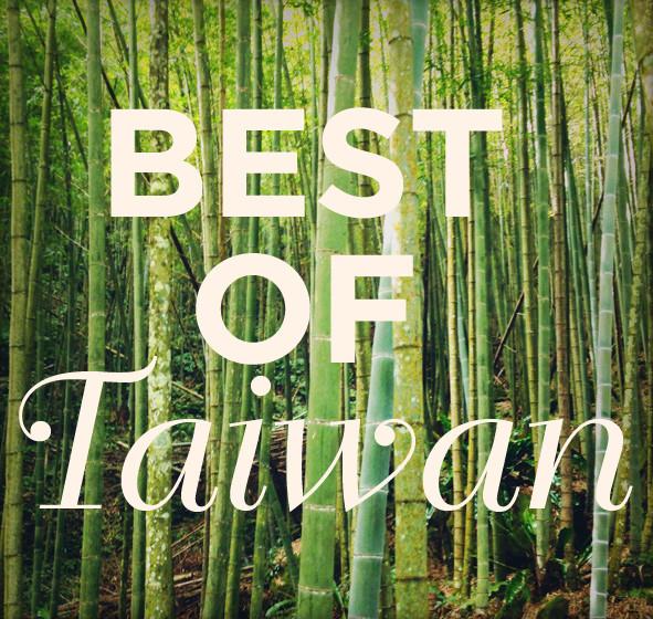best of taiwan