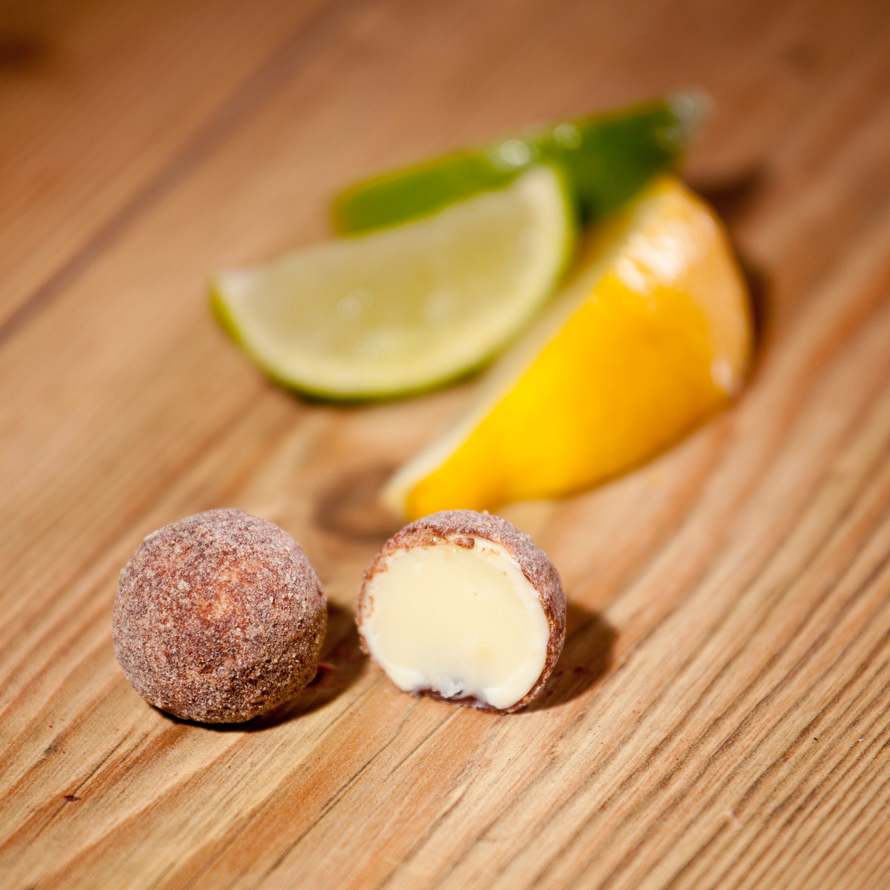 Limone Praline