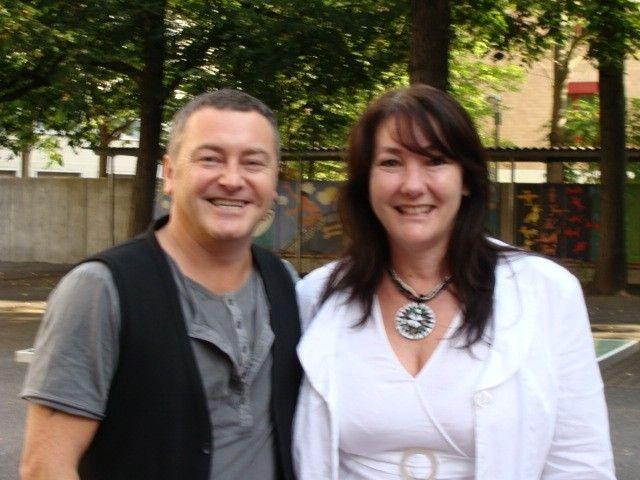 Gordon Smith und Ich