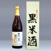 杉原黒米酒
