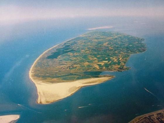 Ferien Insel Texel