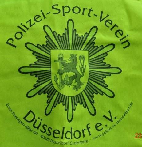 Polizei Sport Verein Düsseldorf