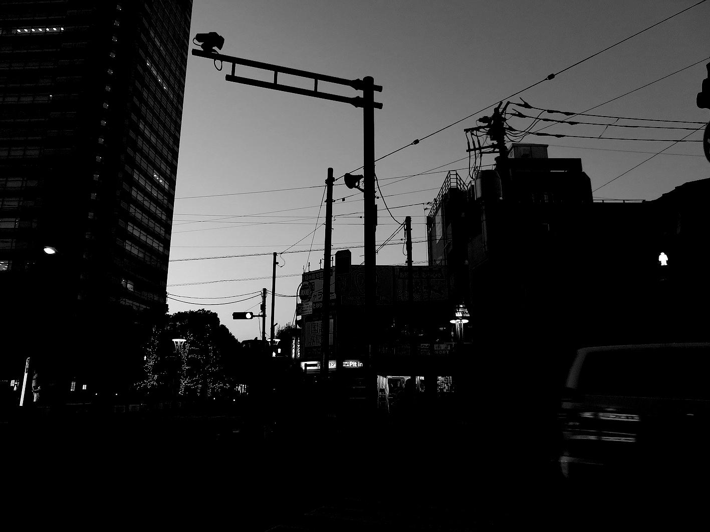 世田谷写真 #88