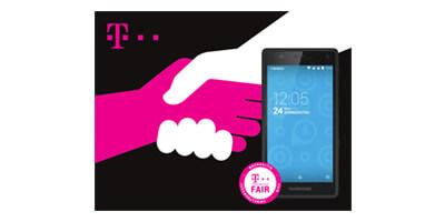 Exklusives T-Mobile Angebot für Club-Mitglieder