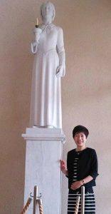 ナイチンゲール 統合医療 神戸市看護大学非常勤
