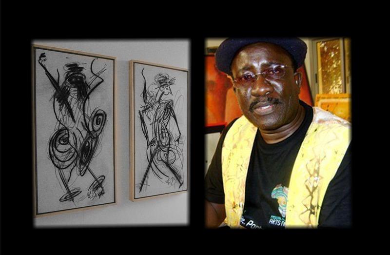 Kalidou KASSE - Sénégal