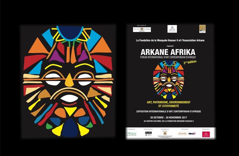 ARKANE AFRIKA - Association ARKANE MAROC