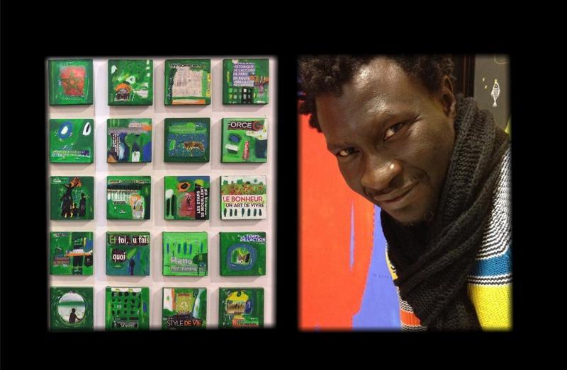 Mohamadou N'DOYE DOUT'S - Sénégal