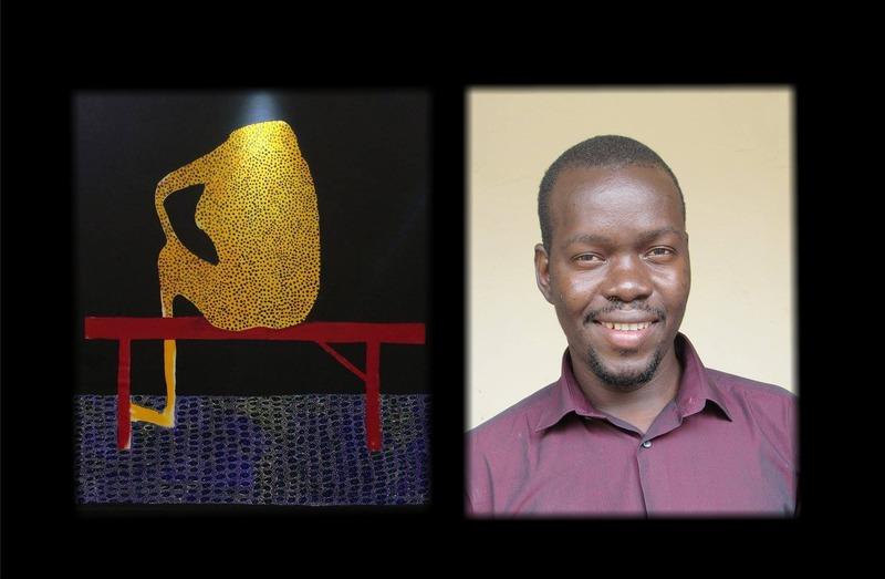 Amadou SANOGO - Mali
