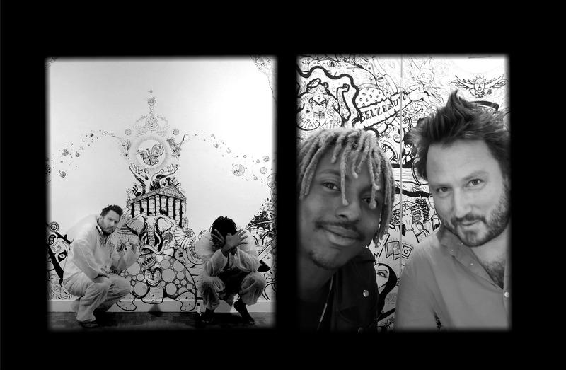 TITO/MULK - Hugo MILLA & Mathieu MONNIOT - France - Bénin - Cameroun