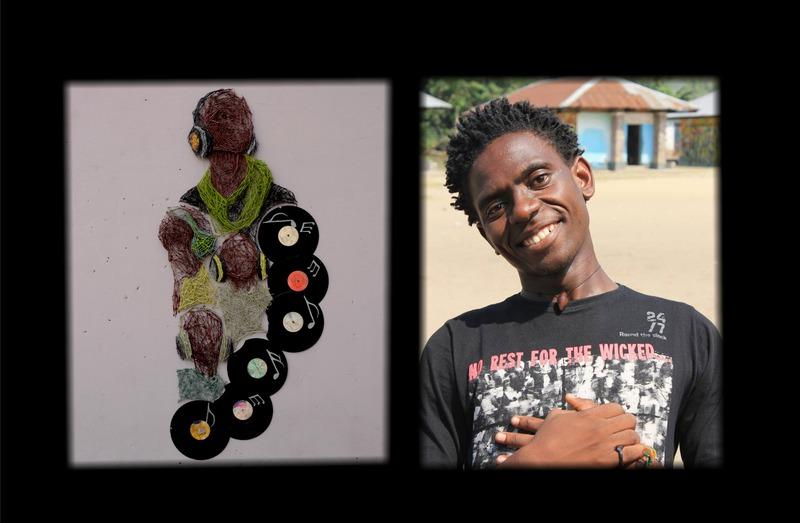 Rudy NZONGO - Congo
