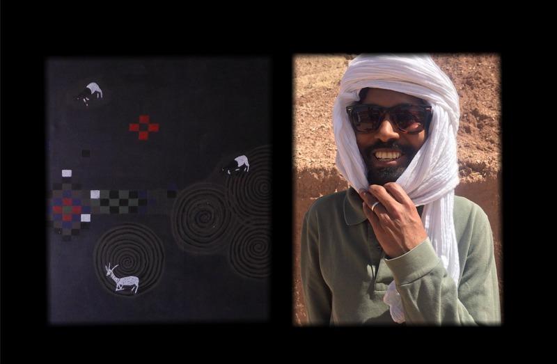 Saidou DICKO - Burkina Faso
