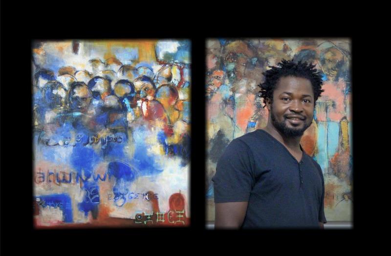 Casimir BATIONO - Burkina Faso