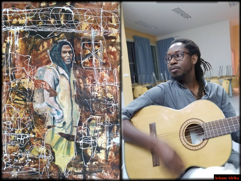BARRY Souleimane - Burkina Faso