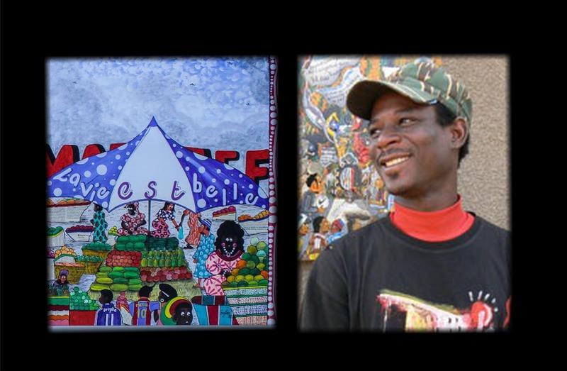 Léopold SEGUEDA - Burkina Faso