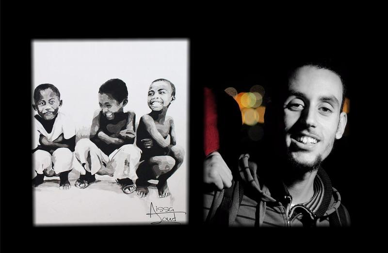 Aissa JOUD - Maroc