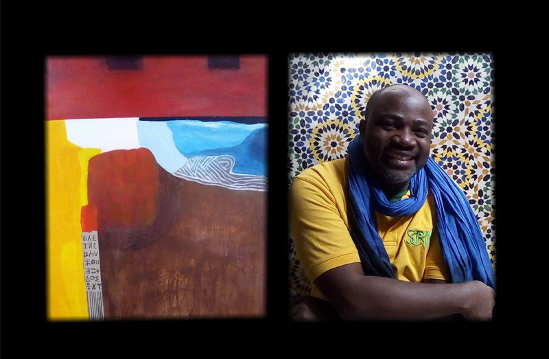 Mboko LAGRIFFE – Cameroun