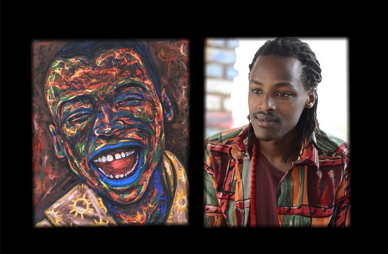Bruce NIYONKURU - Rwanda