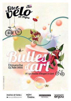Fete du Vélo en Anjou