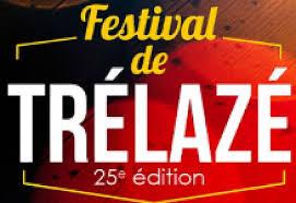 Marc Lavoine, Bigeard, Kim Wilde Festival Trelaze 2021