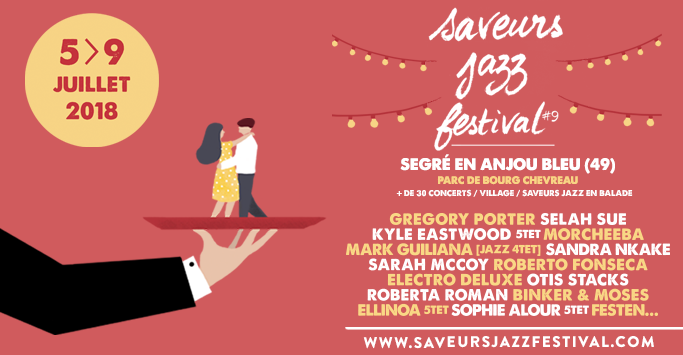 SAVEURS JAZZ FESTIVAL SEGRE 49